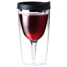 Vino2Go The Wine Sippy Cup