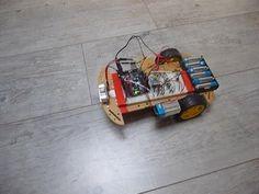 (15) faire un robot avec arduino facile ! - YouTube