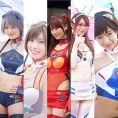 WEBSTA @ ntaku181 - #RQ大賞#コスチューム部門#ファイナル