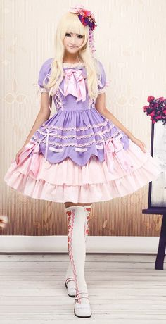 Sweet Lolita | lolita | Pinterest
