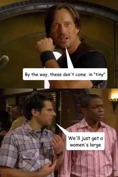 SO doggone many great Psych lines, but this is one of my favs!