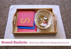 """The best """"pink series"""" for Montessori toddlers that I have found! Printing this for sure"""