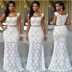 African Prom Dresses, African Wedding Dress, Prom Dresses 2017, African Fashion Dresses, African Dress, Wedding Dresses, Ghanaian Fashion, African Clothes, Ankara Fashion