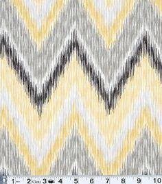 Outdoor Fabric- Solarium Conlin Canary