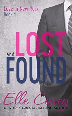 Lost+and+Found (Amazon $4.99)