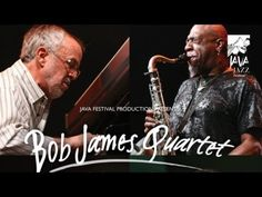 "Bob James Quartet ""Feel like making Love"" Live at Java Jazz Festival 2010 - YouTube"