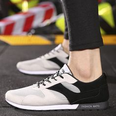 31.15$  Know more  - 2017 Leisure New Style Men Casual Shoes Canvas Mesh Breathable Men Shoes Basic Flats Shoes Comfortable Shoes SMYCFJ-F0039