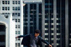 Urban, motion, style, cropping.  Via Joel Bear