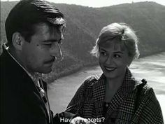 Nights of Cabiria - Federico Fellini