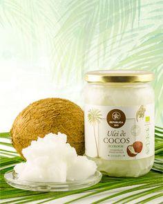 Ingheţată cu banane şi ulei de cocos  E vară, găseşti îngheţată la orice…