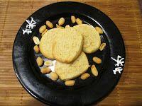 Otaku Family: Peanut Cookies