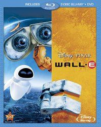 "Wall-E (Three-Disc Blu-ray / DVD Combo) highly rated 8.5/10 only $19.99 I don't think I have ever seen an animated film that has satisfied me more than ""WALL·E"". Act now >> http://most-popular-movies.com/kids-family/walle-threedisc-bluray-dvd-combo-bluray-com/#"