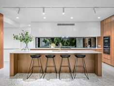 54 plan kitchen remodel houselogic kitchen remodeling tips 16 Kitchen Room Design, Kitchen Cabinet Design, Modern Kitchen Design, Home Decor Kitchen, Interior Design Living Room, Home Kitchens, Kitchen Dining, Basement Kitchen, Kitchen Tips