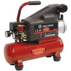 Sears craftsman 34 hp air compressor 185995 2 tools pinterest new king canada 15hp air compressor sale price 9999 fandeluxe Images