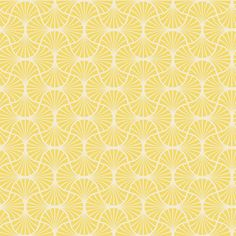Items similar to Joel Dewberry - Heirloom - Empire Weave in Dandelion - yard on Etsy Fabric Patterns, Print Patterns, Fabric Empire, Living Room Pillows, Background Patterns, Fabric Design, Dandelion, Weaving, Design Inspiration