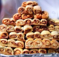 Booming sales of Jumer's cinnamon rolls coming through for St. Jude; Efforts continue to honor Jimmy Binkley in West Peoria and keep his Christmas party tradition alive.