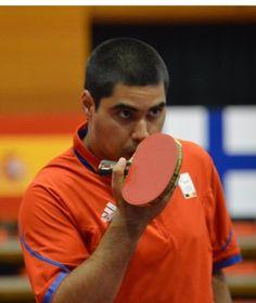 Tafeltennisser Florian Van Acker speelt morgen zijn finale