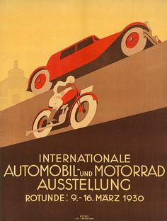 1930, graphic design, illustration, poster