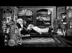 Les Playmobil chez Freud