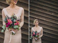 Australian Kangaroo Valley Wedding: Marissa + Alex   Green Wedding Shoes Wedding Blog   Wedding Trends for Stylish + Creative Brides