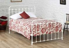 Nancy bed by Cornish Beds