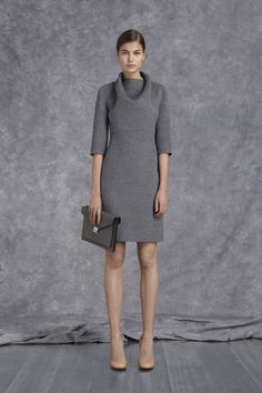 Mulberry Pre-Fall 2014 - Review - Fashion Week - Runway, Fashion Shows and Collections - Vogue