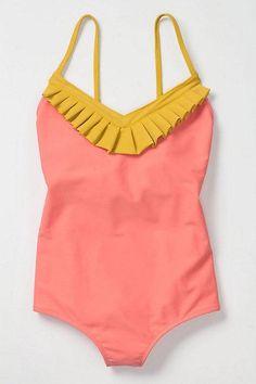 Lauren Moffatt bathing suit