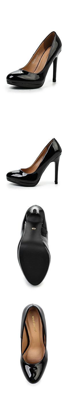 Женская обувь туфли Ideal за 1940.00 руб.