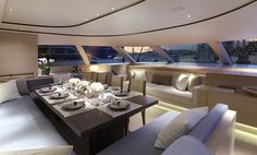 Superyacht of the Week: The magnificent 57.5 metre superyacht Twizzle | SuperYacht Times
