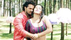 Dulhiniya Banana || Hot Monalisa || Bhojpuri hot songs 2015 new || Movie...