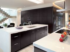 Timberlake Cabinetry, The New American Home
