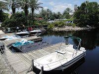 Watercraft Rental @ Old Key West Resort