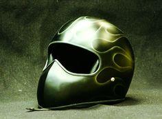 Crow's Helmet, Price: ¥24,000 (£131.21).    http://d-club-jp.net/archives/3343/