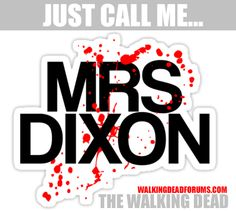 Who is Mrs. Dixon?