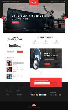 Vans Redesign Concep http://ift.tt/1KuaD2d