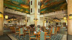 Artist Point - Wilderness Lodge, Walt Disney World  Amazing restaurant. Delicious food. Beautiful space.