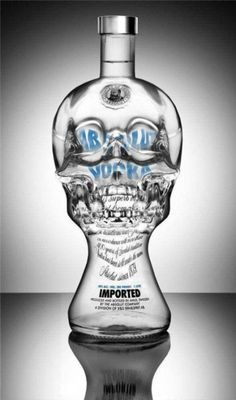 Crucial information on Alcohol. Know the Consequences of Alcohol. Both Long Term Effects and Short Term Effects. Information relating Alcohol and Alcohol Deprivation. Alcohol Bottles, Liquor Bottles, Perfume Bottles, Tequila Bottles, Skull Decor, Skull Art, Skull Vodka Bottle, Absolut Vodka, Cigars And Whiskey