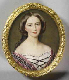 - Sir William Ross (1794-1860) - Princess Feodora of Hohenlohe-Langenburg (1839-1872) ./tcc/