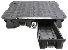 "DECKED Ford F-150 2004 - 2014 with a 5' 6"" bed length. Everyones favorite product at www.PureRaptor.com. Call for upcoming sales."