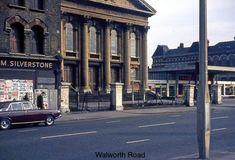 South London, Street View