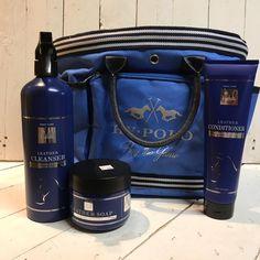Hv polo gromming bag yhdistettynä Nathalien varusteidenhoito aineisiin Hv Polo, Cleanser, Soap, Bags, Handbags, Cleaning Agent, Bar Soap, Soaps, Bag