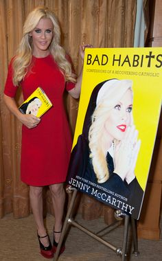 jenny mccarthy bad habit book signing 04 prphotos Jenny Mccarthy Net Worth #JennyMccarthyNetWorth #JennyMccarthy #celebritypost
