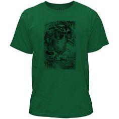 Mintage Weaver Birds Kids Fine Jersey T-Shirt