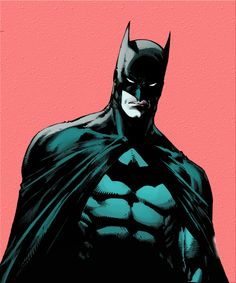 Batman in Convergence #6