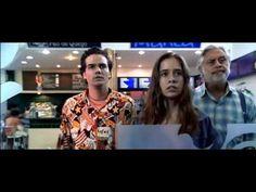 """Filme Deus e Brasileiro Completo """"Cinema Nacional"""""""