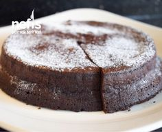 Gluten Free Recipes, Diet Recipes, Healthy Recipes, Healthy Sweet Snacks, Nom Nom, Deserts, Food And Drink, Low Carb, Pudding