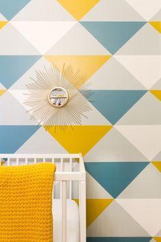 walls by mur / via ohidesign blog
