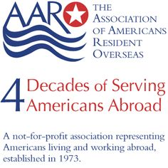 AARO: Four Decades of Serving Americans Abroad