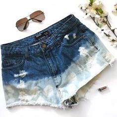 I just discovered this while shopping on Poshmark: Urban Outfitters BDG High Rise Cheeky Cutoff Short. Check it out! Price: $26 Size: 29