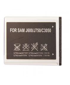 Buy Battery for Samsung J600 J608 C3050 M600 E740 | samsung j600 battery Price | Samsung J600 J608 J750 C3050 C3053 M600 B3210…